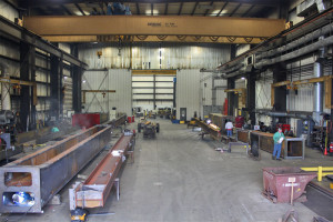 Image of Warehouse Interior