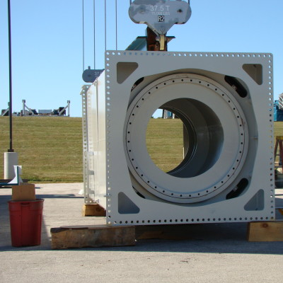 1000 ton