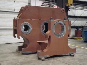 Image of Medium Fabrication