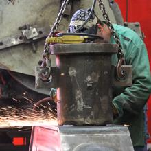 Image of Machining Worker